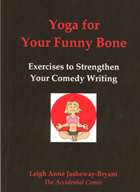 Yoga For Your Funny Bone
